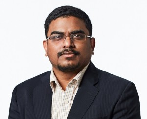 Dr Panneer Ponnusamy
